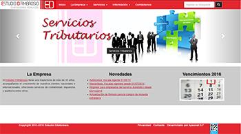 Detalle de www.estudiodambrosio.com.ar/