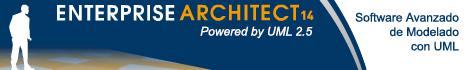 Sparx Enterprise Architect 14